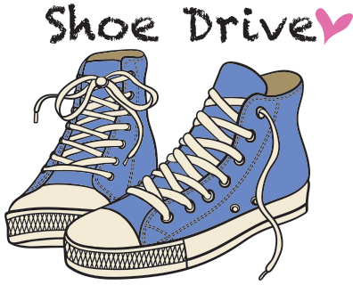 Clay Elementary PTA in Mableton WANTS your gently worn, used, or new shoes!