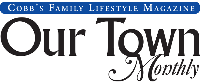 Image result for Our Town magazine logo