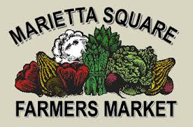 MARIETTA SQUARE FARMERS MARKET/ARTISTS MARKET