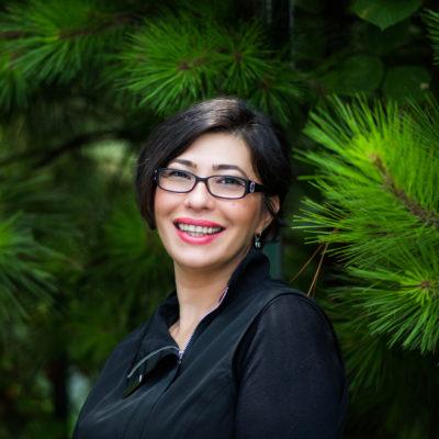 Eliana Ocheseanu
