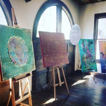 Smyrna Artist Showcase and Happy Hour