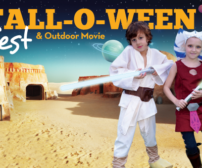 Kennesaw Fall-O-Ween Festival and Outdoor Movie