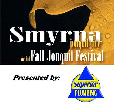 Smyrna Fall Jonquil Festival