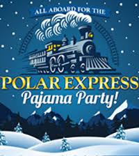 PJ's Popcorn and Polar Express