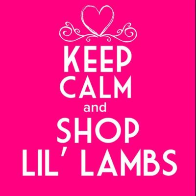 Lil' Lambs Spring/Summer Children's Consignment Sale