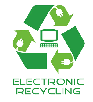 Harrison High School Band Electronic Recycling Day
