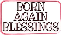 Born Again Blessings Children's Consignment Sale