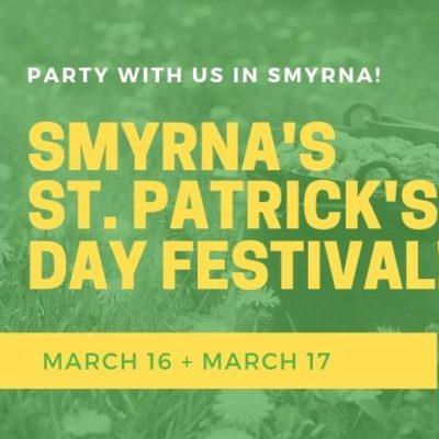 Smyrna St. Patrick's Day Fest