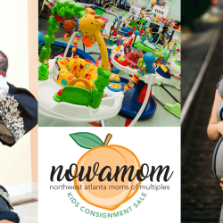 NOWAMOM Spring Children's Consignment Sale