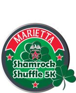 Marietta Shamrock Shuffle 5K