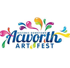 Acworth Art Fest