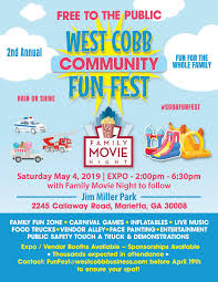 West Cobb Community Fun Fest