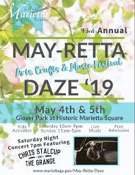 May-Retta Daze