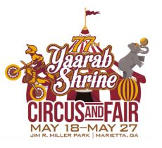 Yaarab Shrine Circus and Fair