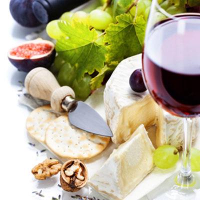 Let the Summer Wines Begin