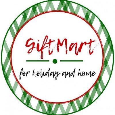 Giftmart Holiday Craft Fair at Smyrna First United Methoditst Church