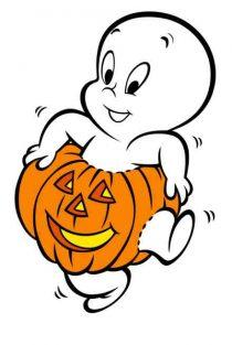 Casper's Fall Fun Carnival