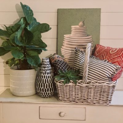 Refreshing Your Home For Spring